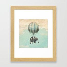 Jumbo (RM Framed Art Print