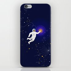 Someone New iPhone & iPod Skin