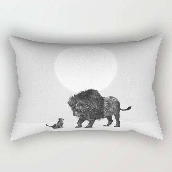 Someday Rectangular Pillow