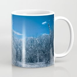 Strange Encounters Coffee Mug