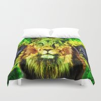 rasta Duvet Covers featuring Rasta  by gypsykissphotography