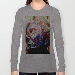 Phil Lesh Acrylic Painting Grateful Dead and Furthur Long Sleeve T-shirt