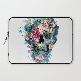 Skull ST III Laptop Sleeve