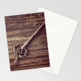 Just a Plain Ole' Prop Key Stationery Cards