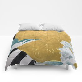 Gift wrap intervention 04 Comforters