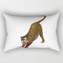 Streetch Rectangular Pillow