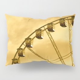 Carnival Is Over Pillow Sham