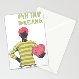 Ownership Stationery Cards