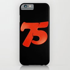 75 Slim Case iPhone 6s