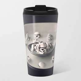 Fortified with Vitamin S Travel Mug