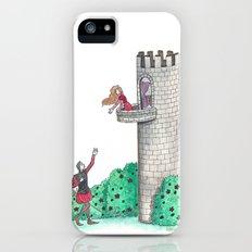 Romeo and Juliet iPhone (5, 5s) Slim Case
