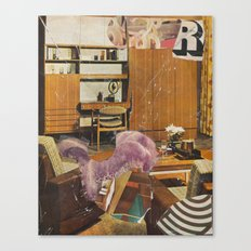 room76 Canvas Print