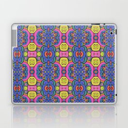 Peace Batik Laptop & iPad Skin