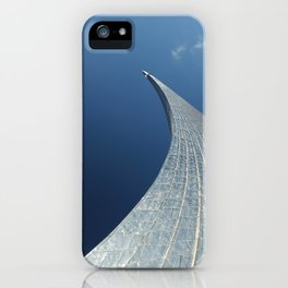 To the Infinity and Beyond!  iPhone Case