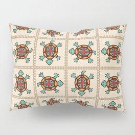 Native american pattern Pillow Sham