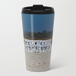 A Day for a Wedding Travel Mug