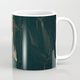 BLACK DX GOKUWAVE M816 Coffee Mug