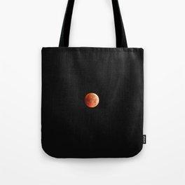 Super Blood Moon 2019 Tote Bag