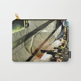 Soapbubble Carry-All Pouch