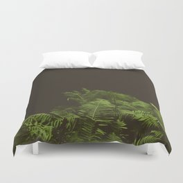 End of Time Duvet Cover
