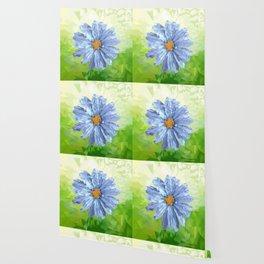 Crystal Flower Wallpaper