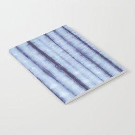 Amaya Stripe Notebook
