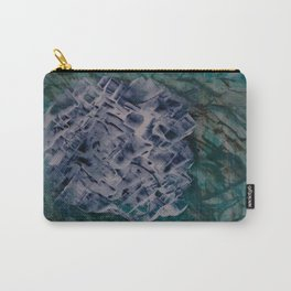 Hockney's Swimming Pool Carry-All Pouch
