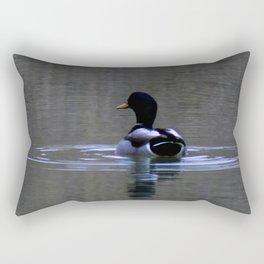 Backview Rectangular Pillow