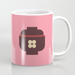 Japan Rice Bowl Coffee Mug
