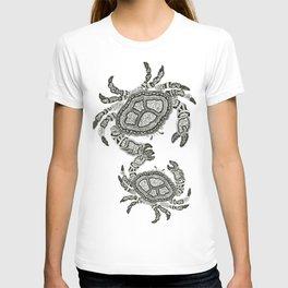 Dancing Crabs T-shirt