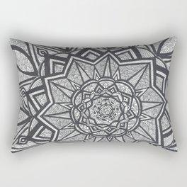 Cosmic Odyssey Rectangular Pillow