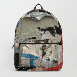 Berlin Posters-Night Backpack