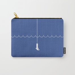 Facebait Carry-All Pouch