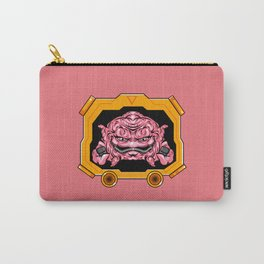 I am Krang. Carry-All Pouch