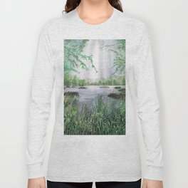 A place for light Long Sleeve T-shirt