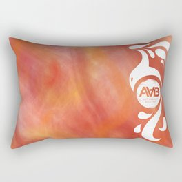 AAB Rectangular Pillow
