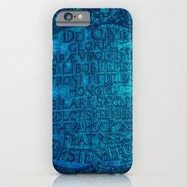 urbet santos iPhone Case