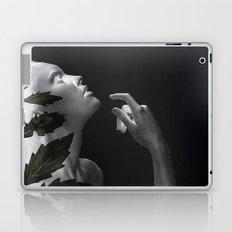 Botanical A.I. Laptop & iPad Skin