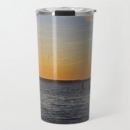 Happy Horizons Travel Mug