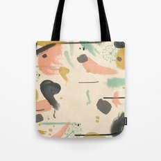 Whimsical Tote Bag