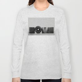 Love is ... Long Sleeve T-shirt