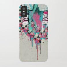 Jump Slim Case iPhone X