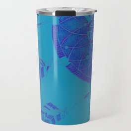 Faded Dreams Travel Mug