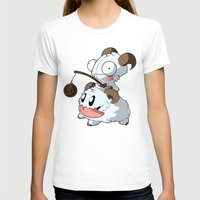 invader zim T-shirts featuring Invader Poro by HelloTwinsies
