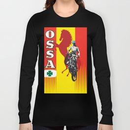 OSSA Long Sleeve T-shirt
