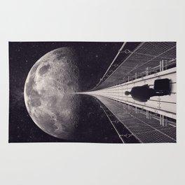 Space Trip Rug