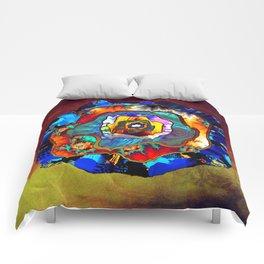 small slice Comforters