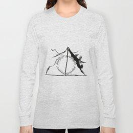 Mixed fandoms Long Sleeve T-shirt