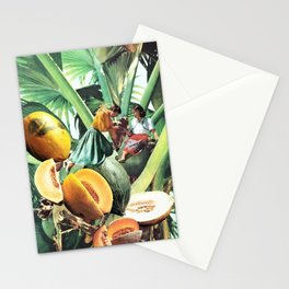 FERTILE CRESCENT Stationery Cards