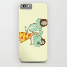 pizza delivery iPhone 6s Slim Case